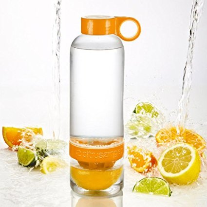 Truck Driver Healthy Living Tips drink water with lemon or lime